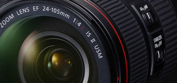 What do the numbers mean on a camera lens?